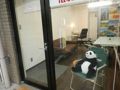【江戸川橋駅 徒歩3分】完全個室 会議スペース 6名の写真