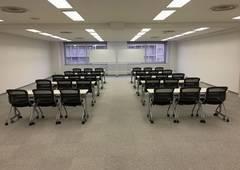 【川崎駅徒歩8分】オフィスビル内・貸会議室スペース