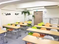 ★神田超駅近★25名規模までの本格セミナールーム