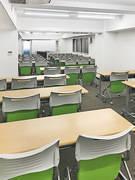 神田須田町ホール 4階 48名収容格安会議室