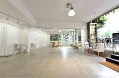 レンタルスペースさくら 原宿 竹下口 1F | 原宿駅5分の好立地。路面に面した開放的な空間。 のコピー
