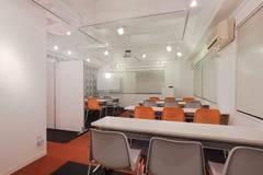 HaloHalo 新富町ホール デザイナーズ・セミナールーム