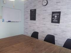 [シナモンカフェ☕][恵比寿駅1分] アトレ恵比寿 隣 ブルックリンカフェ風スペース