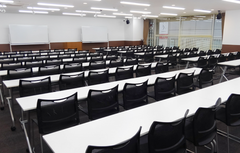 【新宿】綺麗なセミナールーム「新宿プリンスRoom C」の写真