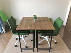 高円寺徒歩3分 個人レッスン、アットホームなパーティにも!SIJIBIZ 緑を感じる憩いの作業スペース&会議室