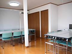 【日野駅3分】格安!飲食可能★マルチに使えるレンタルスペース(15名)