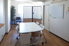 ⭐臨時オープン⭐中野駅2分・全面窓の換気バツグン⭐テレワーク・会議・勉強会・パーティー9階