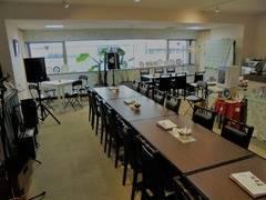 レンタルカフェ KKDuo