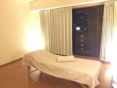 【LaQoo】南森町プライベートサロン Room12 完全個室プライベートサロン