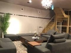 【六本木駅徒歩3分】 都会に佇むアットホームなレンタルルーム