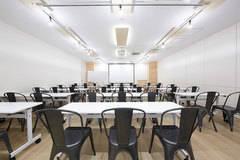 【品川駅徒歩4分】TIME SHARING Biz 品川B(タイムシェアリング)【旧みんなの会議室】
