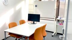新宿 会議室 【別館】知恵の場オフィス  会議室B