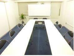【堺筋本町徒歩5分】格安会議室(本町通沿)/最大着席19名 レンタルスペースなごみ