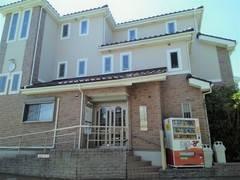 湘南中文學苑 2号館教室
