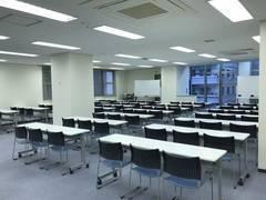 【関内】2駅アクセス可能!146平米で広々ゆったり。69名利用可能貸し会議室
