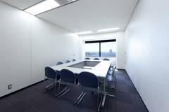 【大阪ビジネスパーク駅より徒歩3分】大阪会議室 ツイン21MIDタワー会議室 7会議室【大阪全域からのアクセス良好、ハイグレードな貸し会議室】