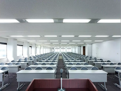 【大阪ビジネスパーク駅より徒歩3分】大阪会議室 ツイン21MIDタワー会議室 8+9会議室【大阪全域からのアクセス良好、ハイグレードな貸し会議室】