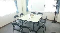 梅田徒歩4分 16人収容 明るく清潔なOMGレンタルスペース【曽根崎会議室】