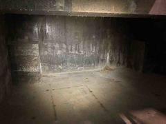 東京都足立区 日暮里舎人ライナー江北駅前マンション 地下 洞窟