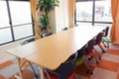 青山タウンヴォイス|女性に人気の青山の個室会議室の写真