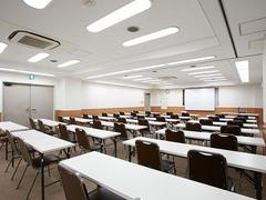 大阪コロナホテル 本館202号室(9:00~12:00)