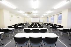 セミナールーム茅場町 Co-Edo 3F 貸会議室