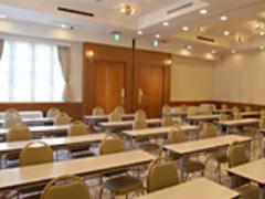 ホテルローズガーデン新宿 ローズルーム(別館2階)