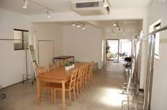 中目黒、代官山のレンタルスペース、展示会用ギャラリーならDAYS-gallery-です。