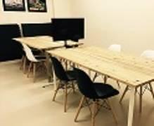 【鷺沼駅徒歩2分】会議やセミナー、カルチャー教室など何でもできる!さくらパソコン教室レンタルスペース