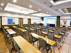 ホテルローズガーデン新宿 オークルーム(旧チャオルーム)(本館2階)