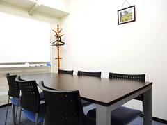 会議室のルビコン 203会議室