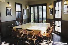 久我山駅から徒歩1分 珈琲&紅茶100円 イタリアンレストラン コニファー 教室、セミナー、会議、打ち合わせ、撮影、インタビュー収録など対応可能