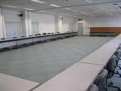 AOTS関西研修センター 特大教室