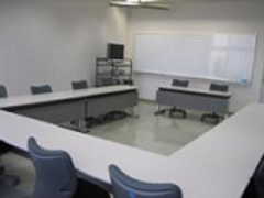 AOTS関西研修センター 小教室 6