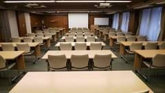 ルーテル市ヶ谷センター 全体会議室 午前午後の部(平日9:00-17:00)