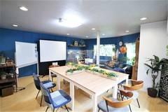 【池尻大橋】池尻セレクトハウス(1階)/アイランドキッチン完備の戸建空間