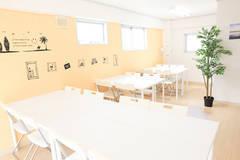 【ビーチ会議室】渋谷駅から徒歩圏内♪WiFi/プロジェクタ無料☆陽当たりが良く静かなスペース★会議やミニセミナーにぴったり!