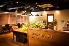 渋谷STUDY LOUNGE