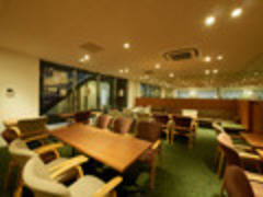 WAVE市ヶ谷 4人用会議室の写真