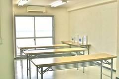 谷町6の【Rental Space UNO】会議やセミナー、研修に貸し会議室