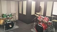【梅田駅徒歩2分】ヤマハの音楽練習室 ~ドラム練習ができる小部屋~ROOM19