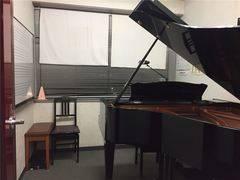 JR「弁天町」・大阪メトロ「弁天町」直結 ヤマハの音楽練習室 Lesson Room A2