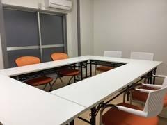 JR目白駅徒歩1分、貸空間・レンタルスペース、貸会議室 (小会議室)ユア・スペース目白