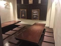 【通町筋電停4分】熊本中心地のおしゃれスペース 16名収容