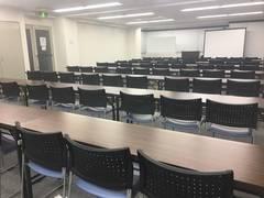 ハロー貸会議室新宿西口 3F