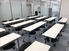 新宿【本館】知恵の場オフィス 会議室H(最大36名定員)