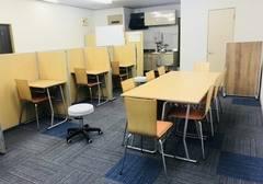 【大泉学園駅】最大20名収容可能の多目的スペース!