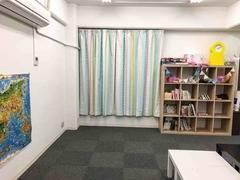 【板橋区役所前徒歩5分】ホワイトボード付個室もあり!ヨガ、ダンス教室、ワークショップなど様々な用途に使えるスペース