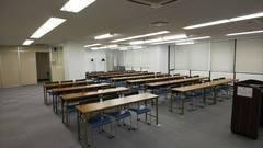 ハロー貸会議室神保町 8F(54名用)
