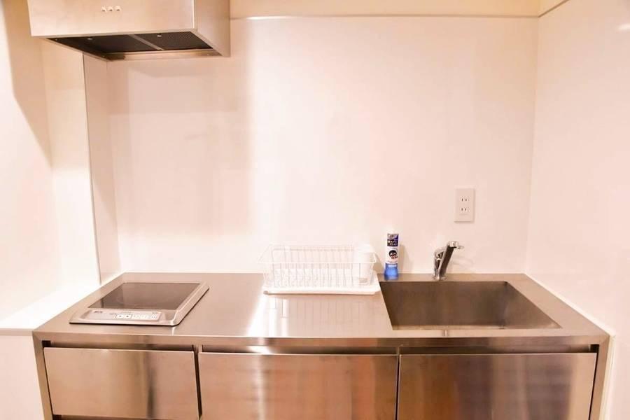【有楽町・日比谷・銀座・東京・新橋が徒歩圏内】パーティー・会議・研修・撮影で大好評のキッチンつきレンタルスペース